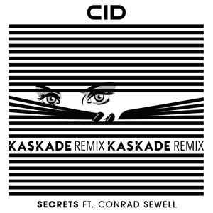 Secrets (with Conrad Sewell) [Kaskade Remix]