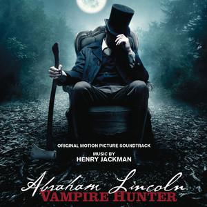 Abraham Lincoln: Vampire Hunter Albumcover