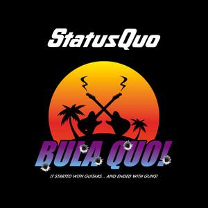 Bula Quo! album