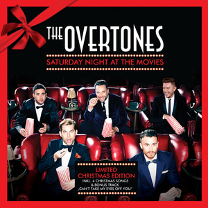 The Overtones, Lachie Chapman Moon River cover
