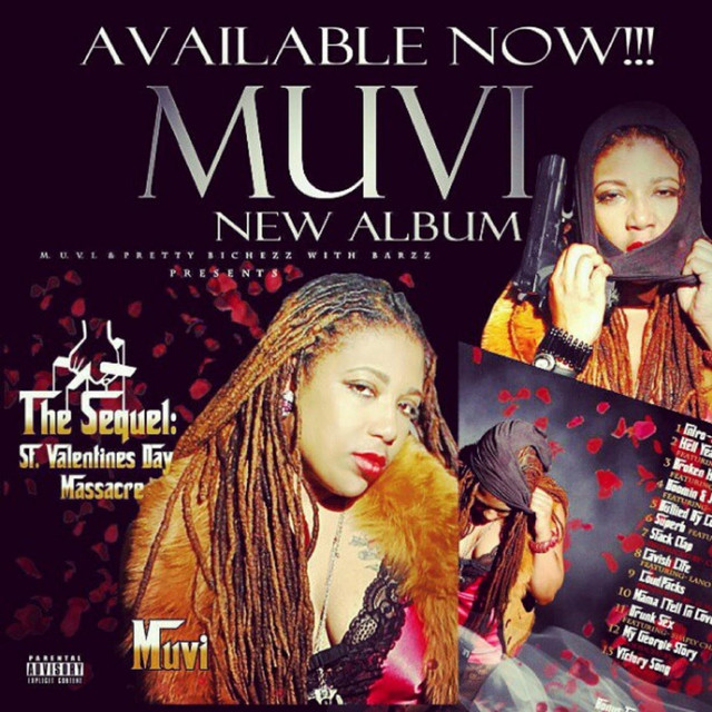 Mama I Fell In Love A Song By M U V I On Spotify