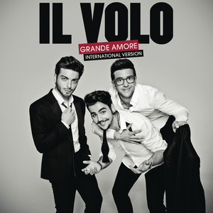 Grande amore (International Version)