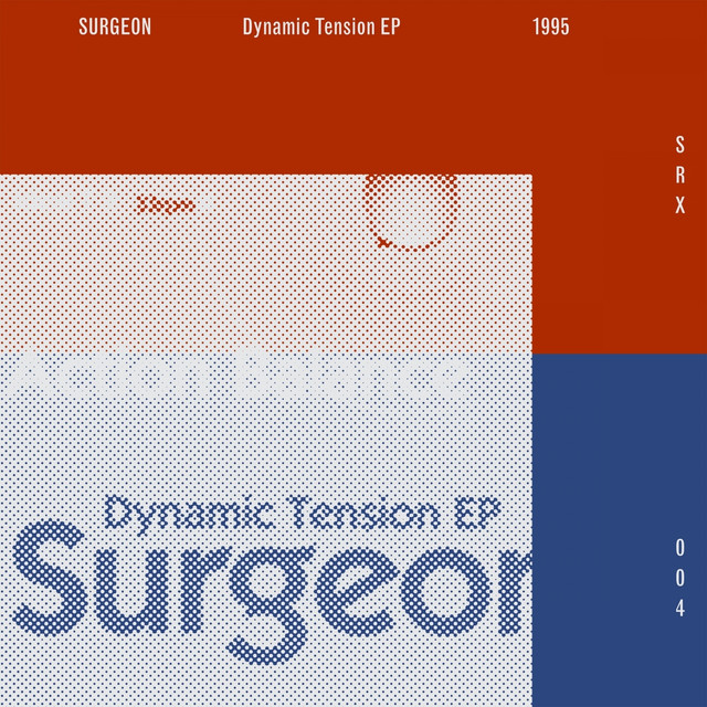 Dynamic Tension EP (2014 Remaster)