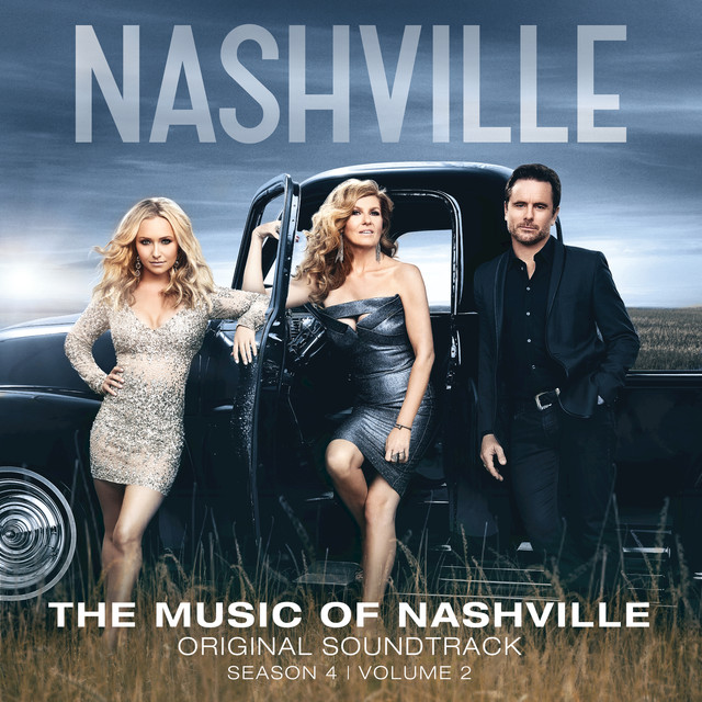 The Music Of Nashville Original Soundtrack (Season 4 Vol. 2)