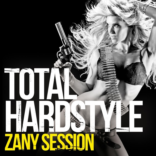Total Hardstyle