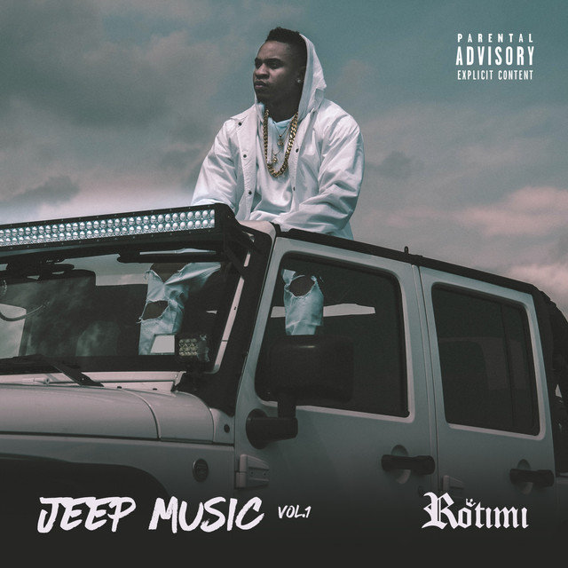 Jeep Music, Vol. 1