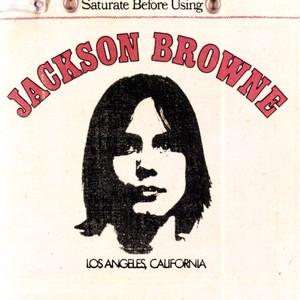Jackson Browne (Saturate Before Using) Albumcover