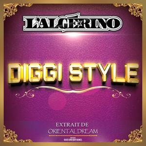 Diggi Style Albümü