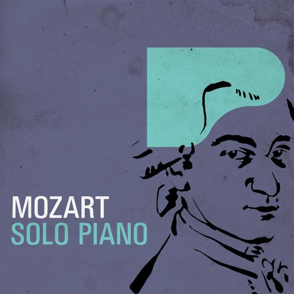 Mozart - Solo Piano