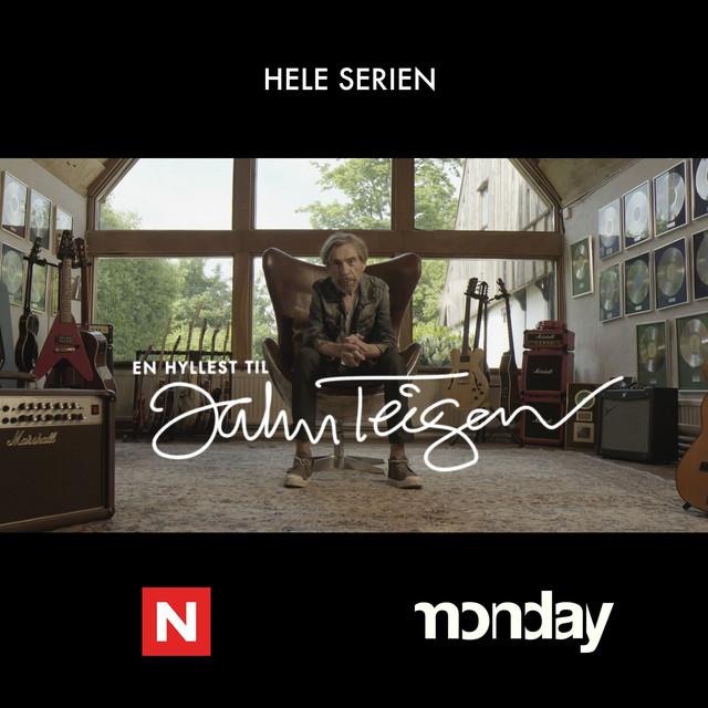 En hyllest til Jahn Teigen - Hele serien