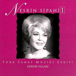 Nesrin Sipahi, Vol. 1 Albümü