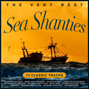 The Very Best Sea Shanties album