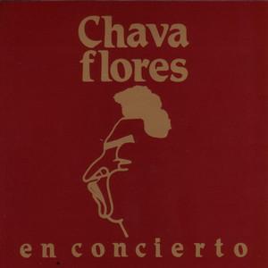 Chava Flores En Concierto Albumcover