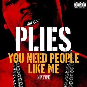 You Need People Like Me 1
