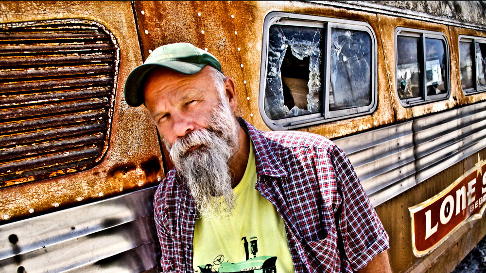 Seasick Steve tickets and 2020  tour dates
