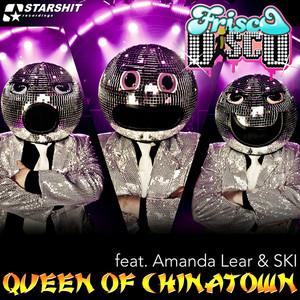 Queen of Chinatown album