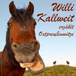Ostpreußenwitze Audiobook