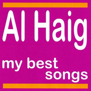 My Best Songs - Al Haig album