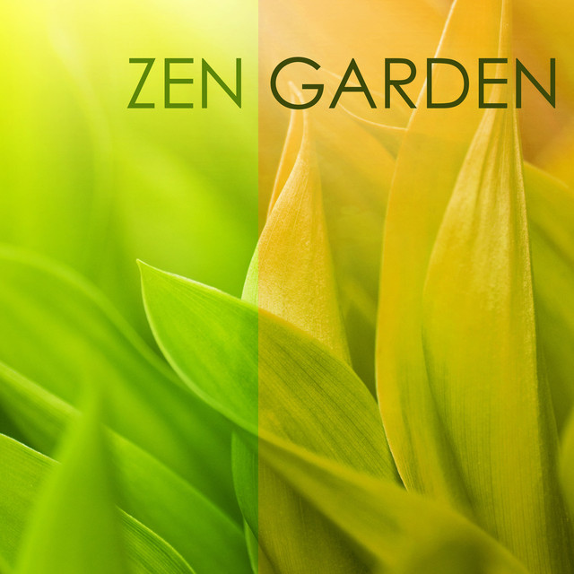 Zen Garden - Relaxing Music for Mindfulness Meditation and Relaxation Albumcover