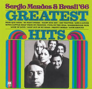 Sérgio Mendes, Sérgio Mendes & Brasil '66 So Many Stars cover