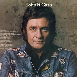 John R. Cash Albumcover