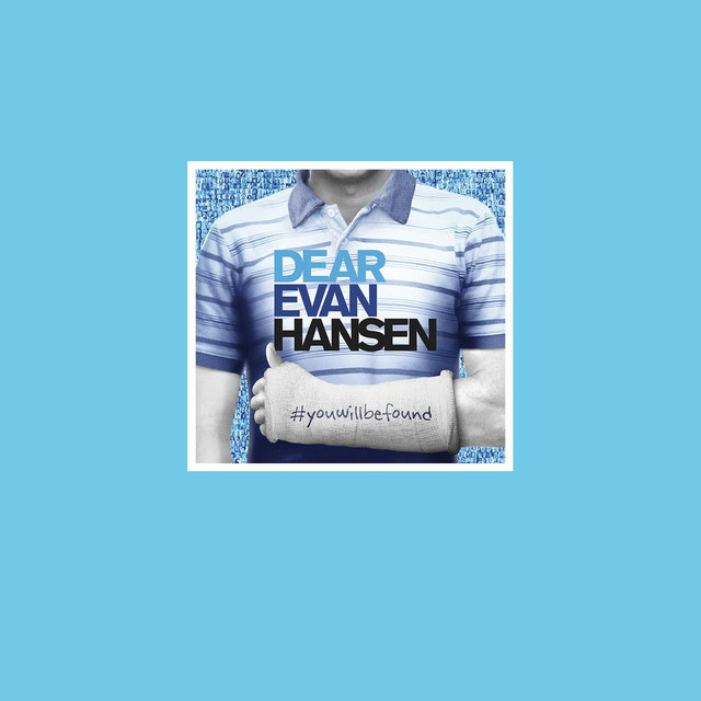 Original Broadway Cast of Dear Evan Hansen
