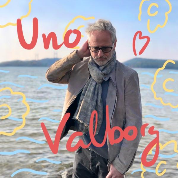 Valborg (Singelversion)