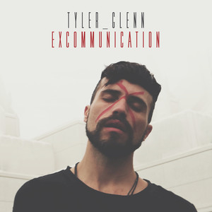 Tyler Glenn First Vision cover