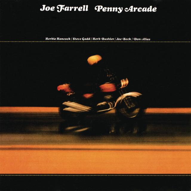 Joe Farrell - Skate Board Park