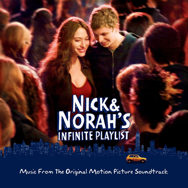 Image result for nick and norah's infinite playlist soundtrack