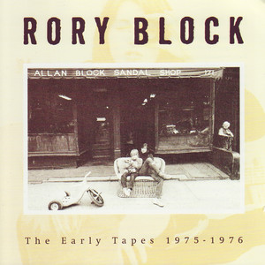 The Early Tapes 1975/1976 album