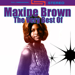 Maxine Brown Oh No Not My Baby cover