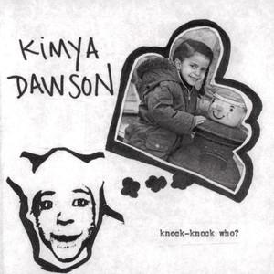 Knock-Knock Who? - Kimya Dawson