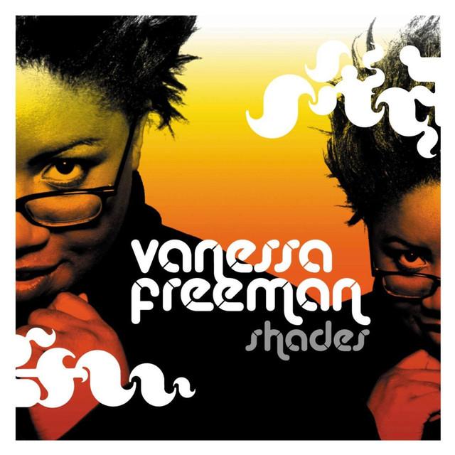 Vanessa Freeman