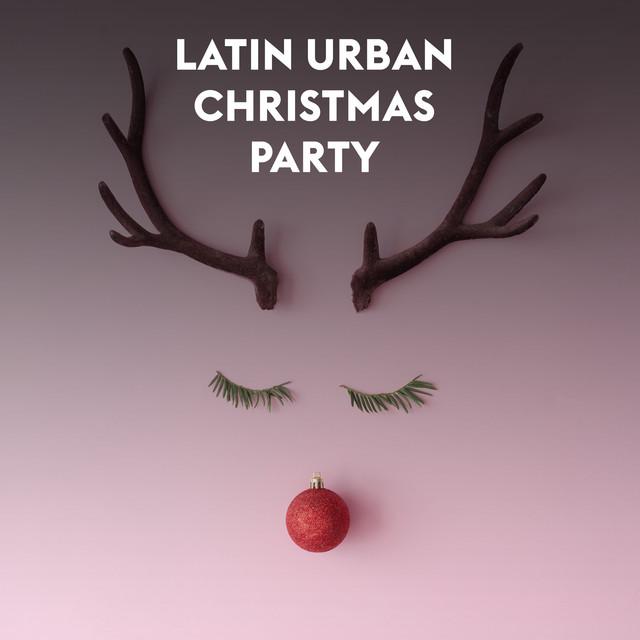 Latin Urban Christmas Party
