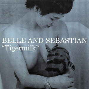 Belle and Sebastian We Rule the School cover