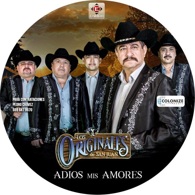 Los Originales De San Juan