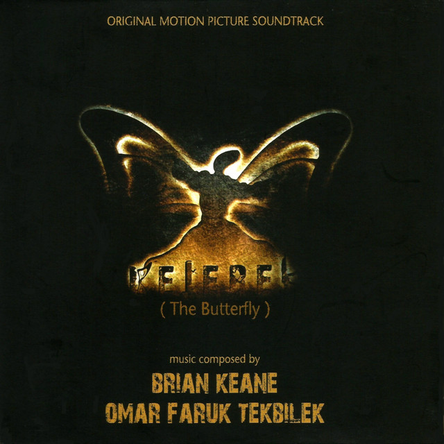 Kelebek (Original Motion Picture Soundtrack)