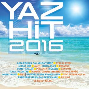 Yaz Hit 2016, Vol. 1 Albümü