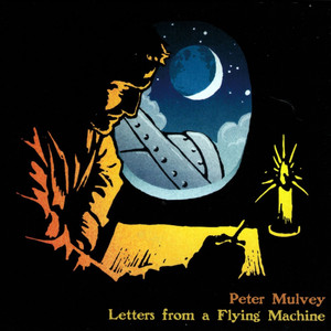 Letters From a Flying Machine album