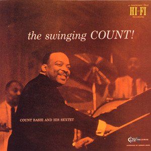 Count Basie, Billy Eckstine I Want a Little Girl cover