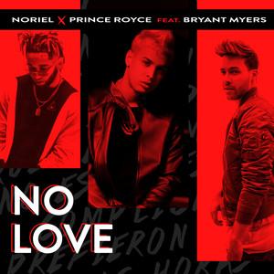 No Love (feat. Bryant Myers) Albümü