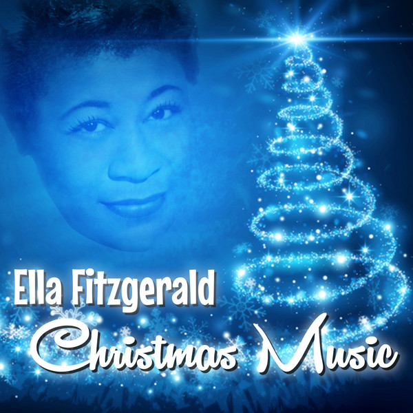 christmas music by ella fitzgerald on spotify - Fitzgerald Christmas