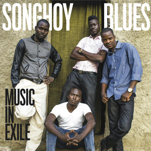 Songhoy Blues, Soubour på Spotify