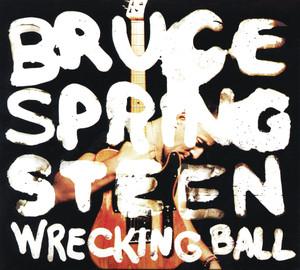Wrecking Ball Albumcover