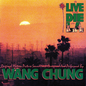 To Live and Die in L.A. album