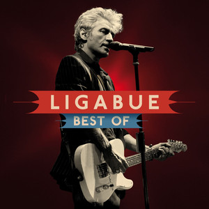 The Best Of  - Ligabue