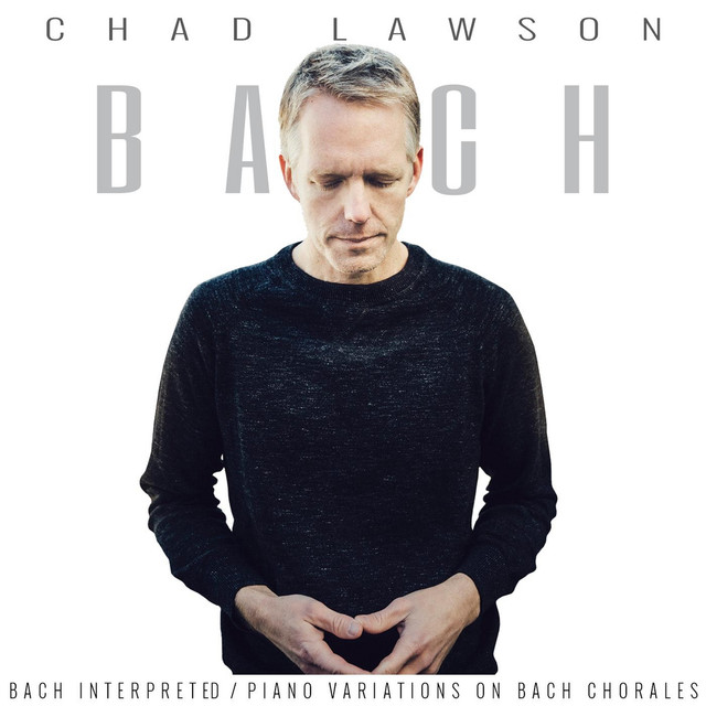 Bach Interpreted: Piano Variations on Bach Chorales