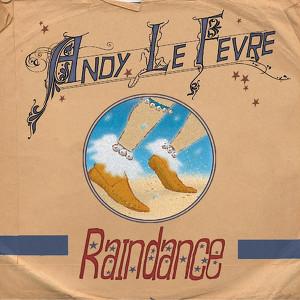 Andy LeFevre