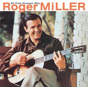 Roger Miller Walkin' in the Sunshine cover